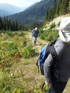 Geocaching in the Nicola Valley - Experience Nicola Valley