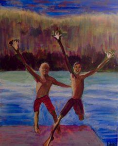 Artists of Merritt