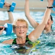 Merritt BC swimming pools