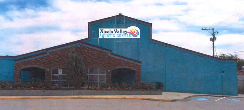 Nicola Valley Aquatic centre
