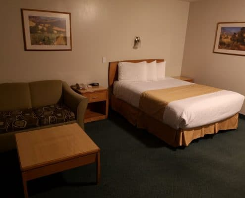 places to stay in Merritt BC
