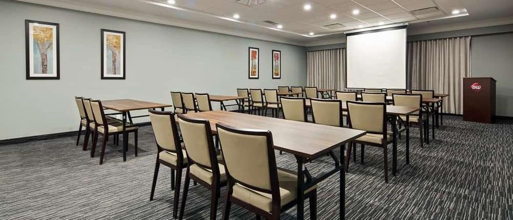merritt accommodation conference room