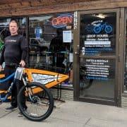 Mountian Bikes-Rentals-Merritt-Canada