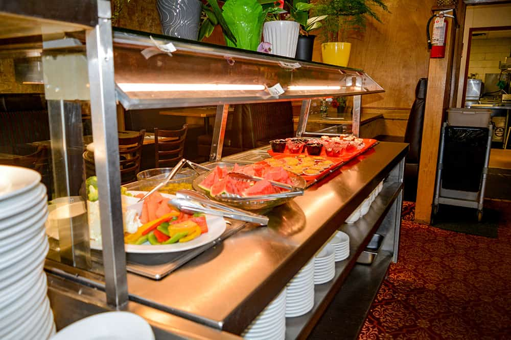 Chinese food Merritt BC