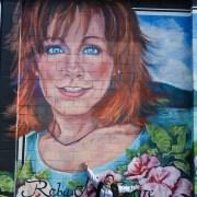 Merritt Murals