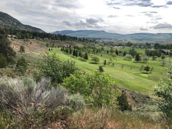 Merritt Golf Course