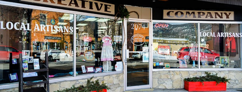 Shop in Merritt Creative Company