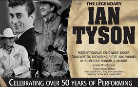 Ian Tyson Country Music Legend