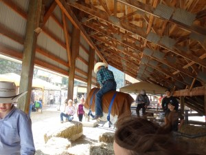 Merritt Bull Riding