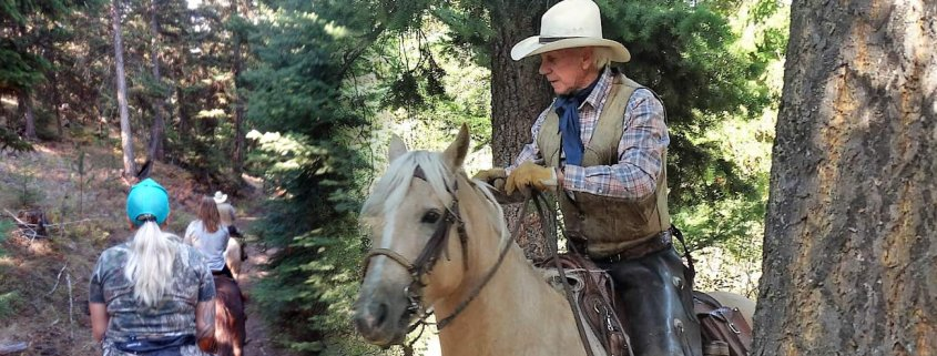AP Guest Ranch Circle Tours from Merritt BC