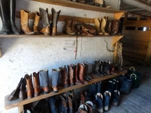 A-P Ranch Cowboy Boots
