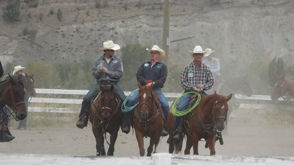 Merritt BC Cowboys