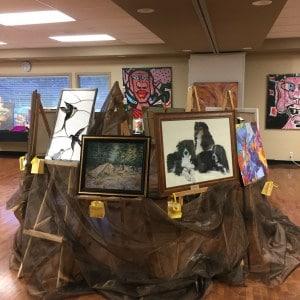 Nicola Valley Arts Gallery