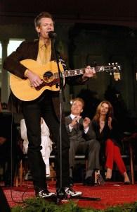 Randy Travis 2003