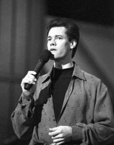 Randy Travis Early Years