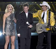 Randy Travis Hall of Fame Inductee
