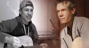 Randy Travis and Brother Rick