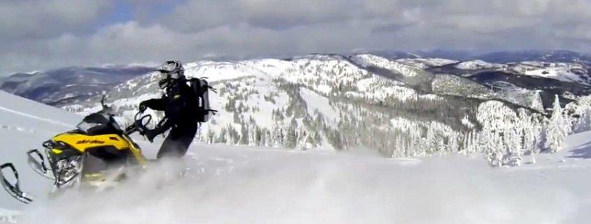merritt snowmobiling adventures