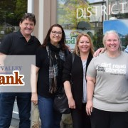 nicola valley foodbank