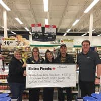 save on foods Nicola Valley foodbank
