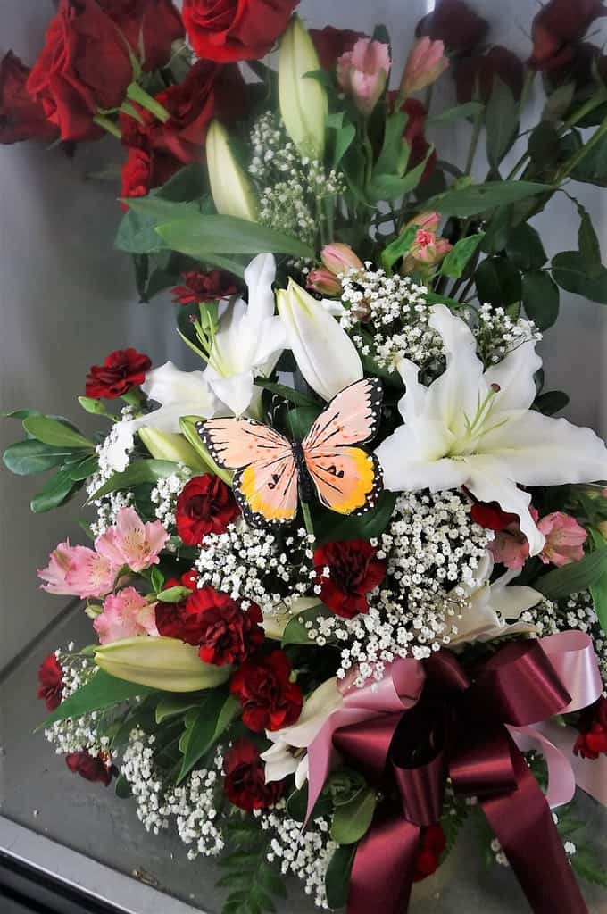 merritt bc canada flower shop