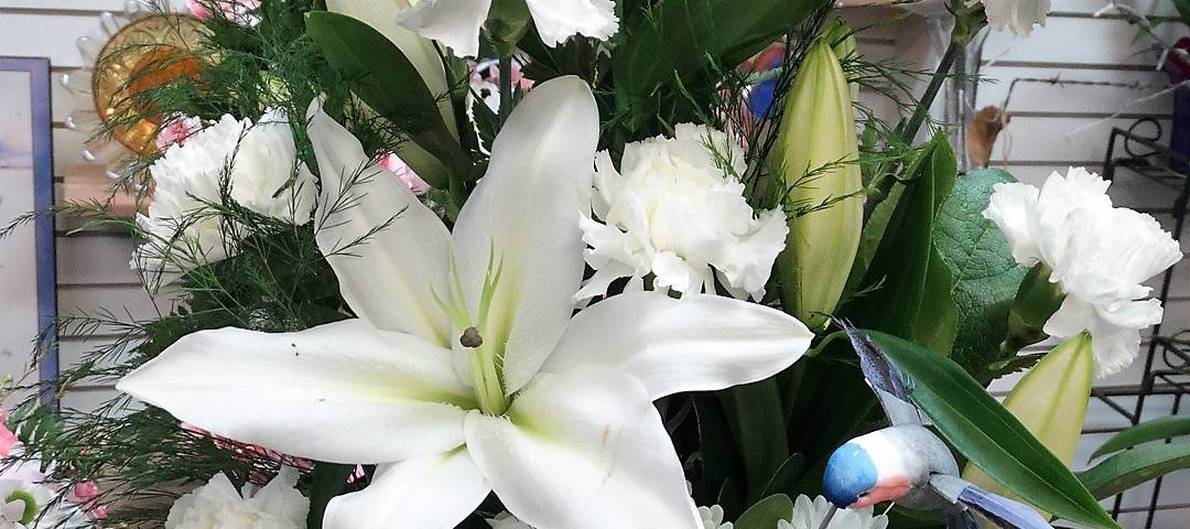 Merritt flower shop