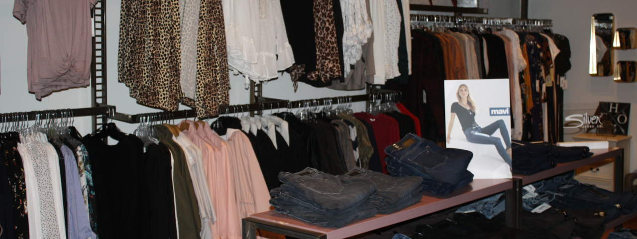 women's clothing in merritt