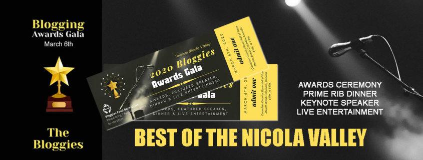 Blogger Awards