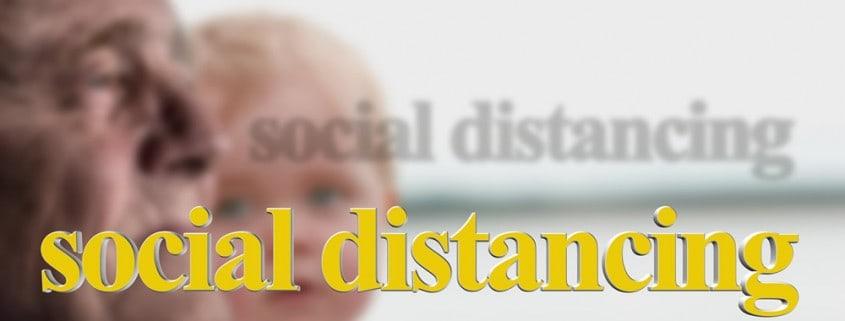 social distancing in merriitt