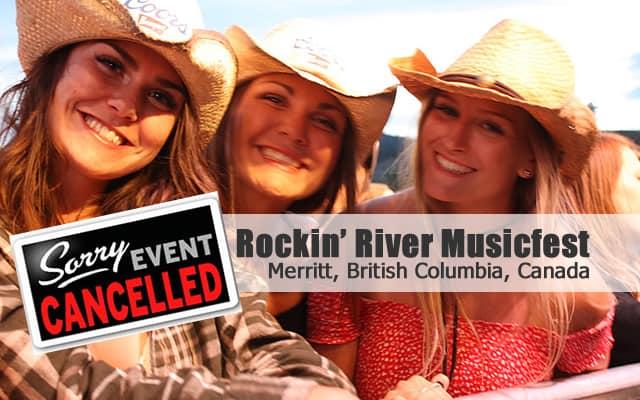 Rockin' River Music Festival