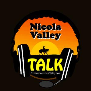 Nicola Valley Talk Show