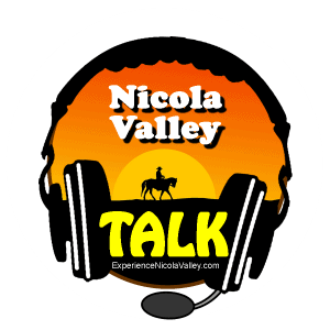 nicola valley talk show
