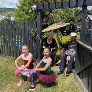 Community Dancers