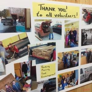 Non Profit Volunteers