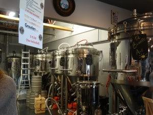 craft beer in merritt bc canada