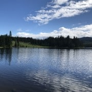 Paska Lake