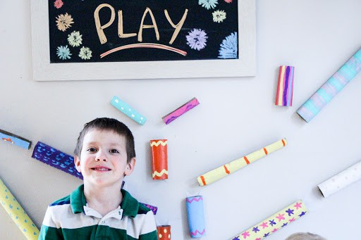 Play and learn when home schooling in BC