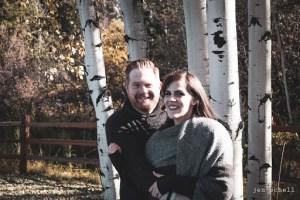 Family Photos In Logan Lake British Columbia