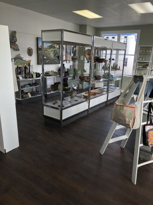 Artisan Shop for arts in merritt bc