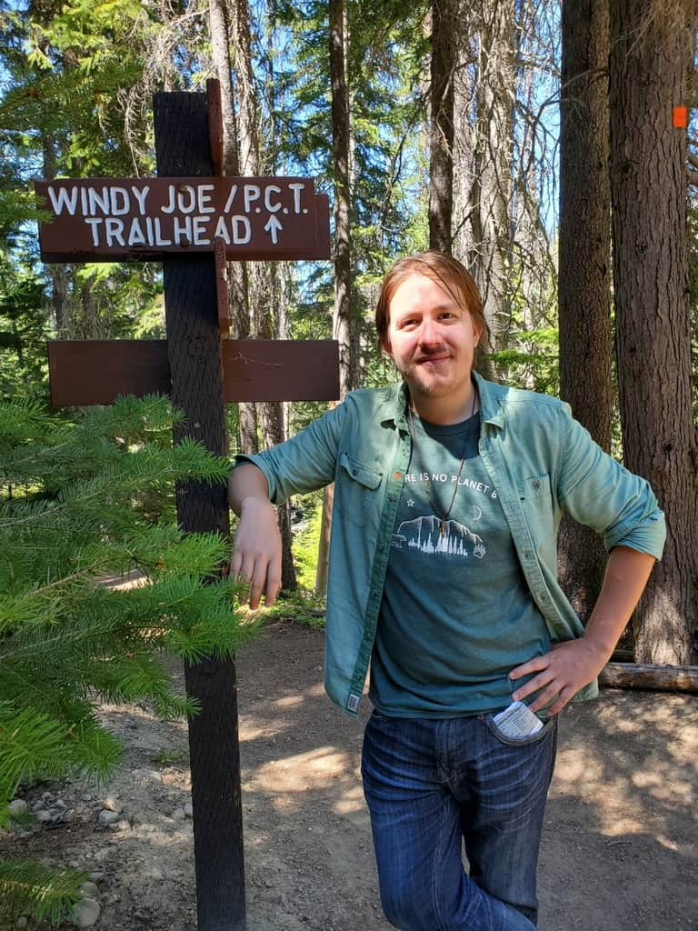 merritt movember blog post camping