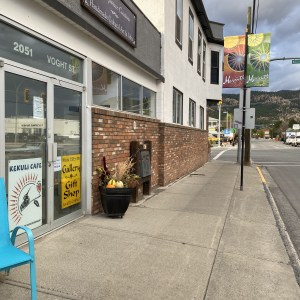 Art Gallery in Merritt BC