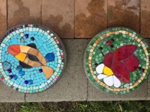 Street Art Mosaics