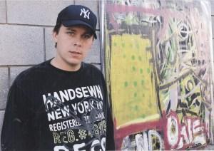 Street Art Joel Reid