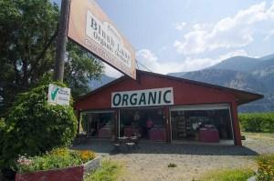 keremeos fruit stand