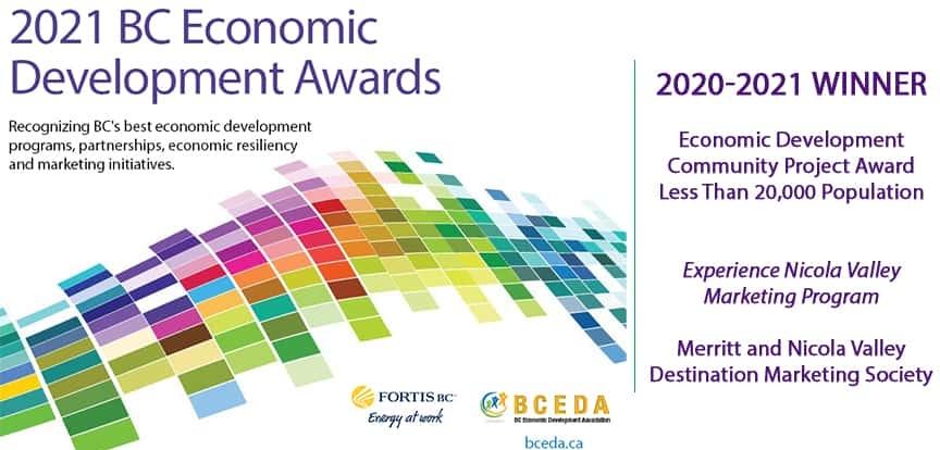 bceda award