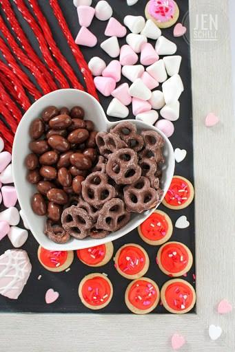 Heart, Candy, Love