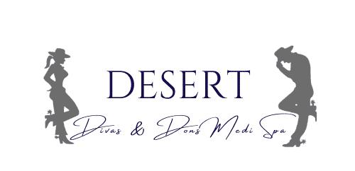 desert divas and dons company logo