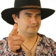 Gerome Garcia